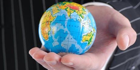 Introduction to International School Teaching Overseas, Christchurch  tickets
