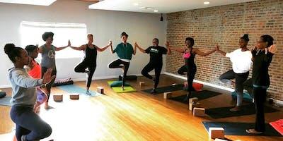 Black Girl Magic: Pilates & Yoga!