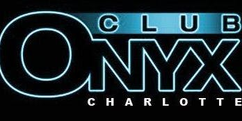 MY BIRTHDAY PARTY FREE VIP ADMISSION TICKETS GOOD UNTIL 11PM FRI MARCH 29TH AT ONYX CLT