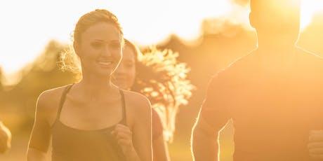 Brookwater Life & Leisure Program Group Fitness Class  tickets