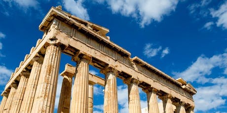Agora Foundation Community Seminar Series - Early Greek Philosophy tickets
