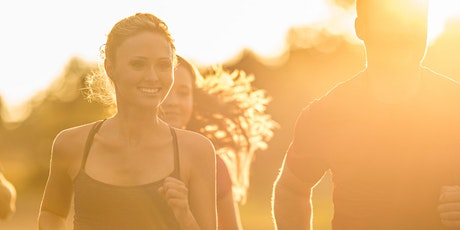 Brookwater Life & Leisure Program Yoga Class tickets