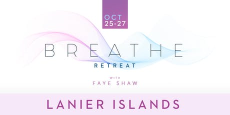 Breathe Retreat tickets