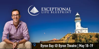 Exceptional Life Blueprint LIVE Byron Bay