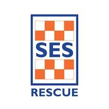 SA SES logo