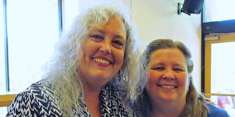 Arizona Women's Enrichment Weekend  Redeeming Our  tickets