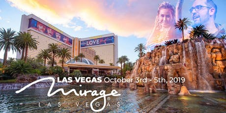 MDC 3rd Annual Convention 2019 | Mirage Hotel tickets