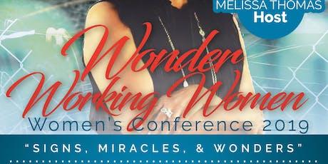 Wonder Working Women EMPOWERMENT Summit  tickets