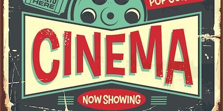Movie Matinee @ Noarlunga library tickets