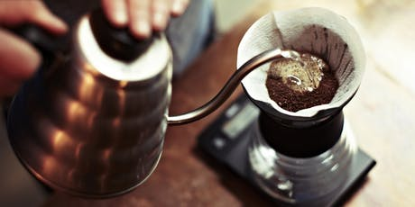 ALTERNATIVE BREW METHODS- MONDAY tickets