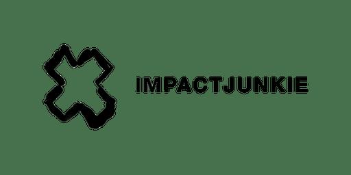 IMPACTJUNKIE Entrepreneur Workshop - The Key to Sustainability and Impact