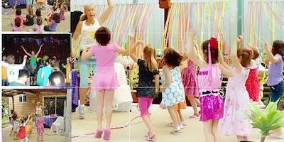 Dance Pants Party