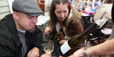 'Sip of La Verne' Old Town La Verne Wine Walk 2019