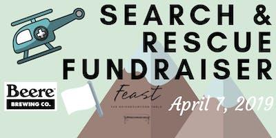 Summer Send-Off! North Shore Search & Rescue Fundraiser