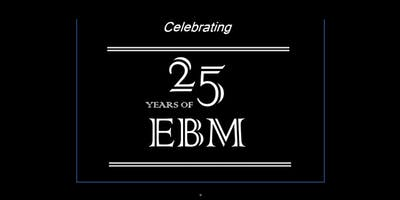 Earls Barton Music 25th Anniversary Celebration
