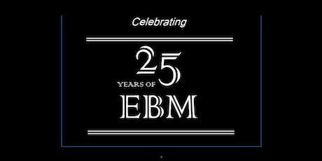 Earls Barton Music 25th Anniversary Celebration tickets