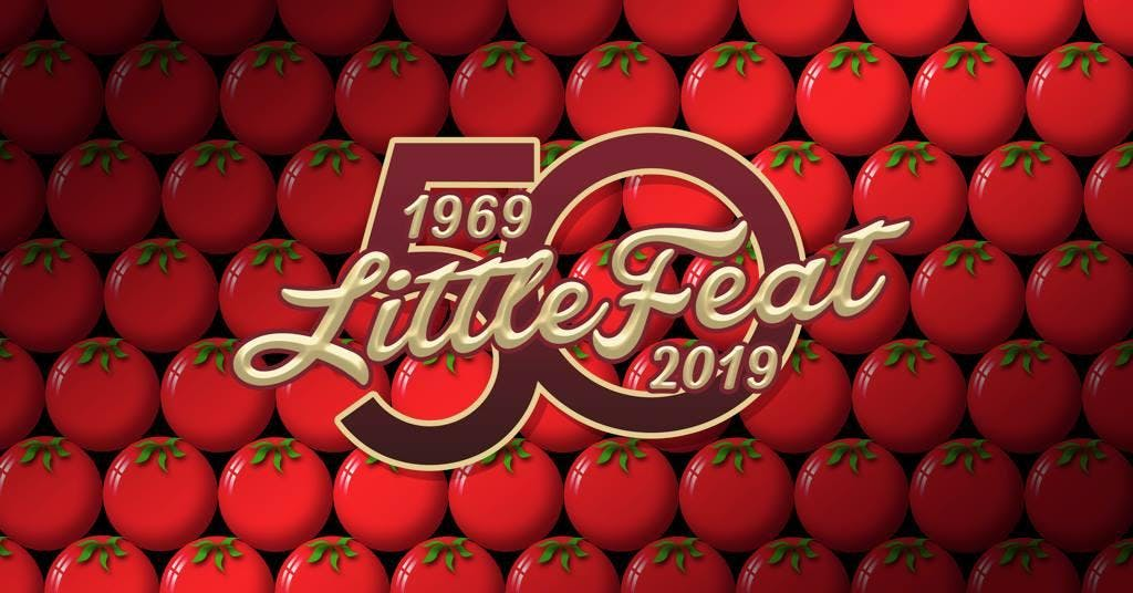 Little Feat: 50th Anniversary