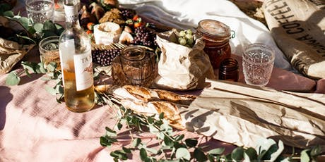 Free | Hello, fit foodies #PlankPicnic Tickets