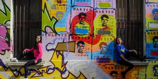 Street Art & Féminisme