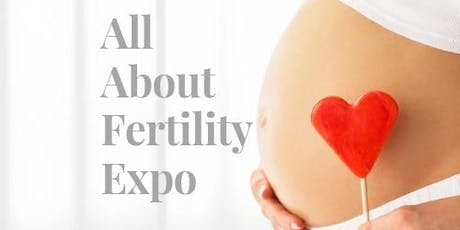 All About Fertility Expo tickets