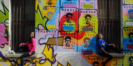 Street Art & Feminism tickets