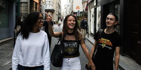 Matrimoine & Féminisme: promenade historique billets