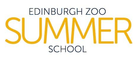 RZSS Summer School 2019 tickets