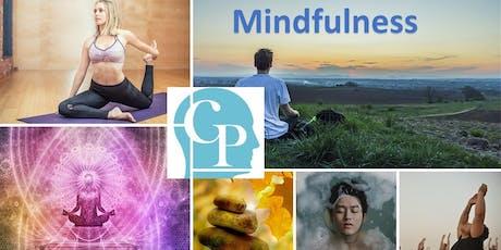 Mindfulness - Práctica de la Consciencia Plena y gestión emocional entradas