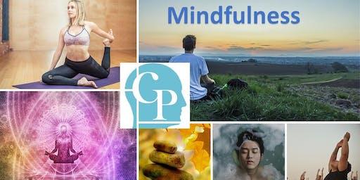 Mindfulness - Práctica de la Consciencia Plena y gestión emocional