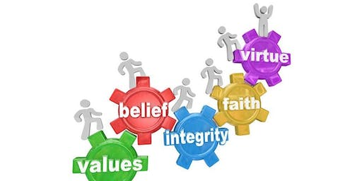 LOF: Living Our Values