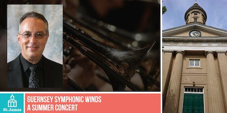 Guernsey Symphonic Winds - Summer Concert tickets