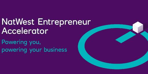 Entrepreneur Network Event - Innovation