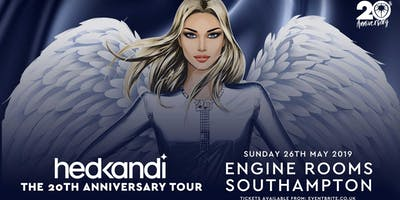 Hedkandi (Engine Rooms, Southampton)