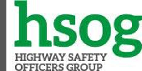 Highway Safety Officers Group - Annual Conference 2019 tickets