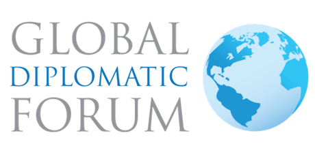 Young Diplomats Forum 2019 in London Excluding Accomodation tickets