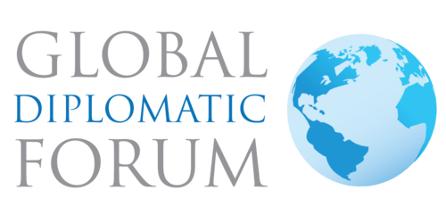 Young Diplomats Forum 2019 in London Excluding Accomodation