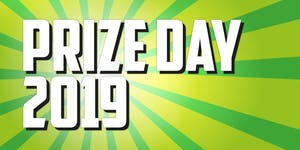 SGS College Student Prize Day 2019 - Stroud, Stroud...