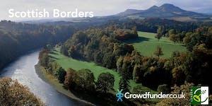 Crowdfund Scotland: Scottish Borders Train the Trainer