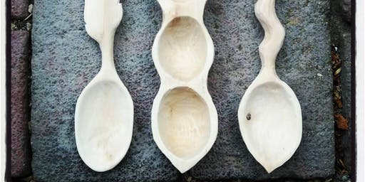 Spoon Carving - A Beginners Guide
