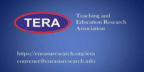 20th ICTEL 2019 – International Conference on Teaching, Education & Learning, 06-07 October, Dubai tickets