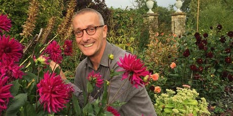 The principles of good garden design: A masterclass with James Alexander-Sinclair  tickets