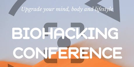 Biohackers Conference Gothenburg tickets