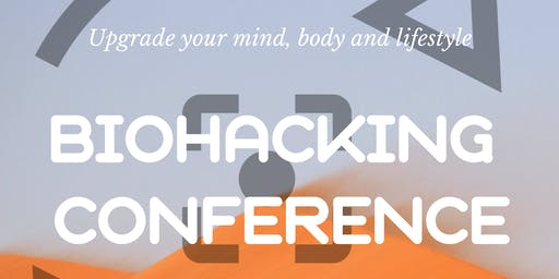 Biohackers Conference Gothenburg