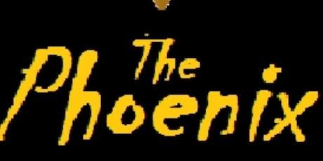 The Phoenix open mic comedy  tickets