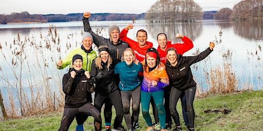GREENBODYCAMP: Fitness Wochenende im Norden