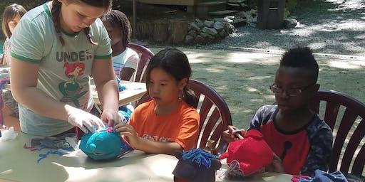 Children's Theater Camp