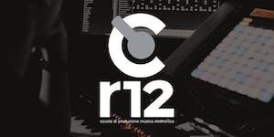 r12 Milano - Openday anno accademico 2019/20