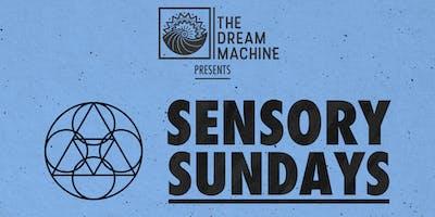 Sensory Sundays: Go Deeper