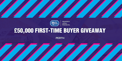 First-Time Buyer Event in Perth
