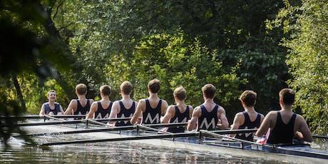 Monkton Rowing Camps 2019 tickets